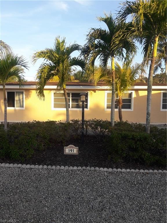 191 Hibiscus Drive, Fort Myers Beach, FL 33931 - #: 221019894