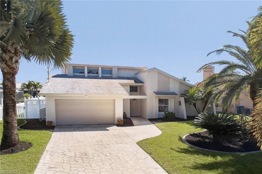 5313 SW 8th Court, Cape Coral, FL 33914 - #: 221014895