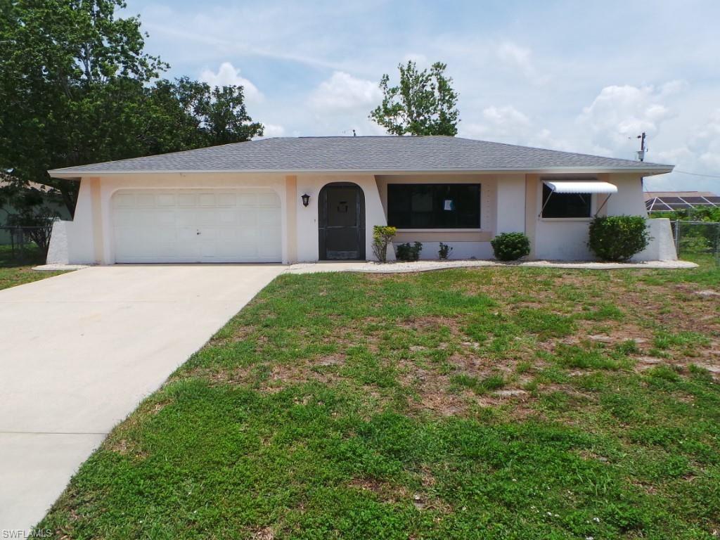 921 SE 32nd Terrace, Cape Coral, FL 33904 - #: 220002896