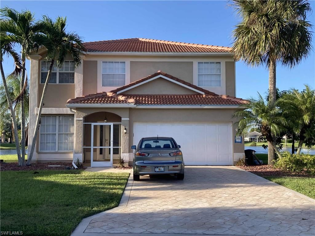 13870 Silver Lake Court, Fort Myers, FL 33912 - #: 220069896