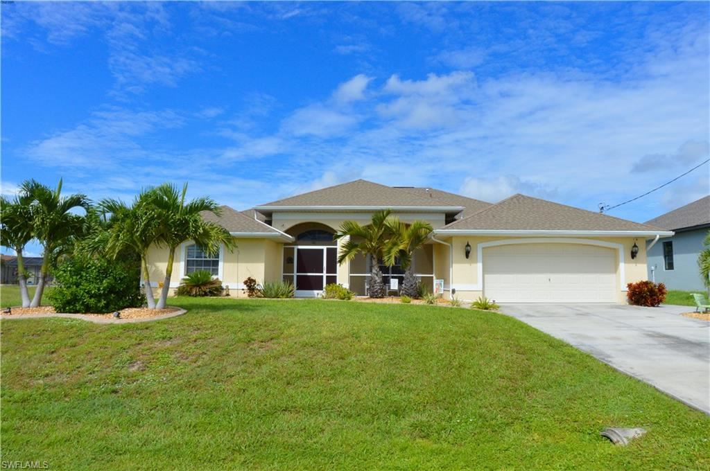 210 NW 19th Place, Cape Coral, FL 33993 - MLS#: 220056897