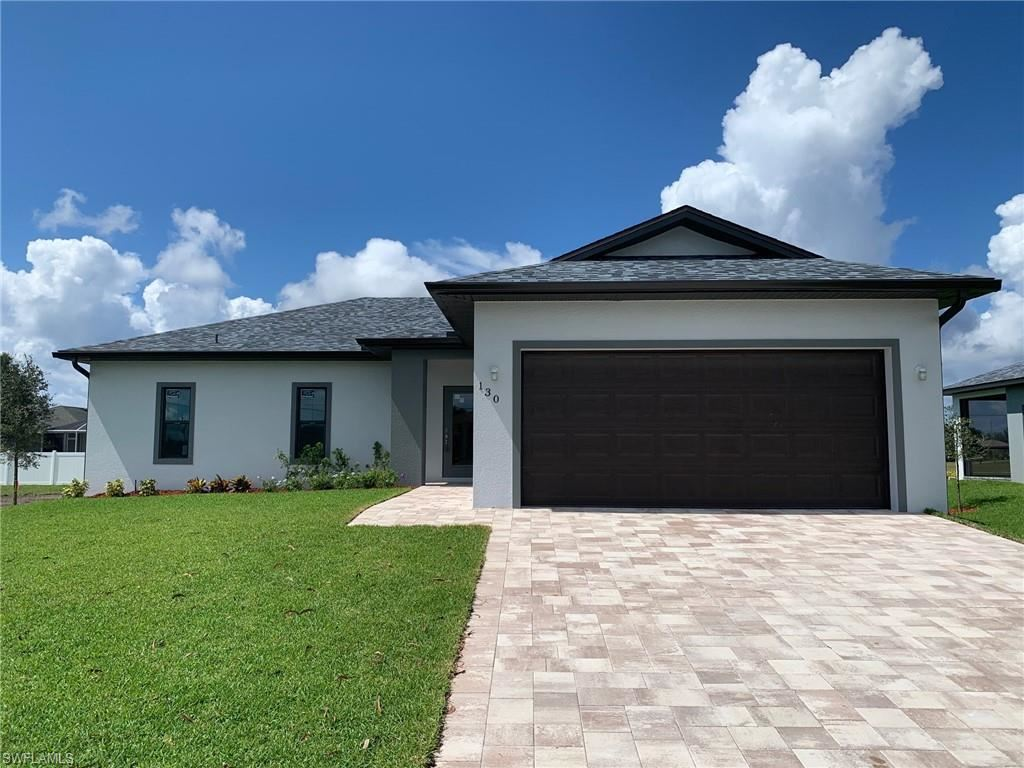 130 SW 37th Avenue, Cape Coral, FL 33991 - #: 220061897