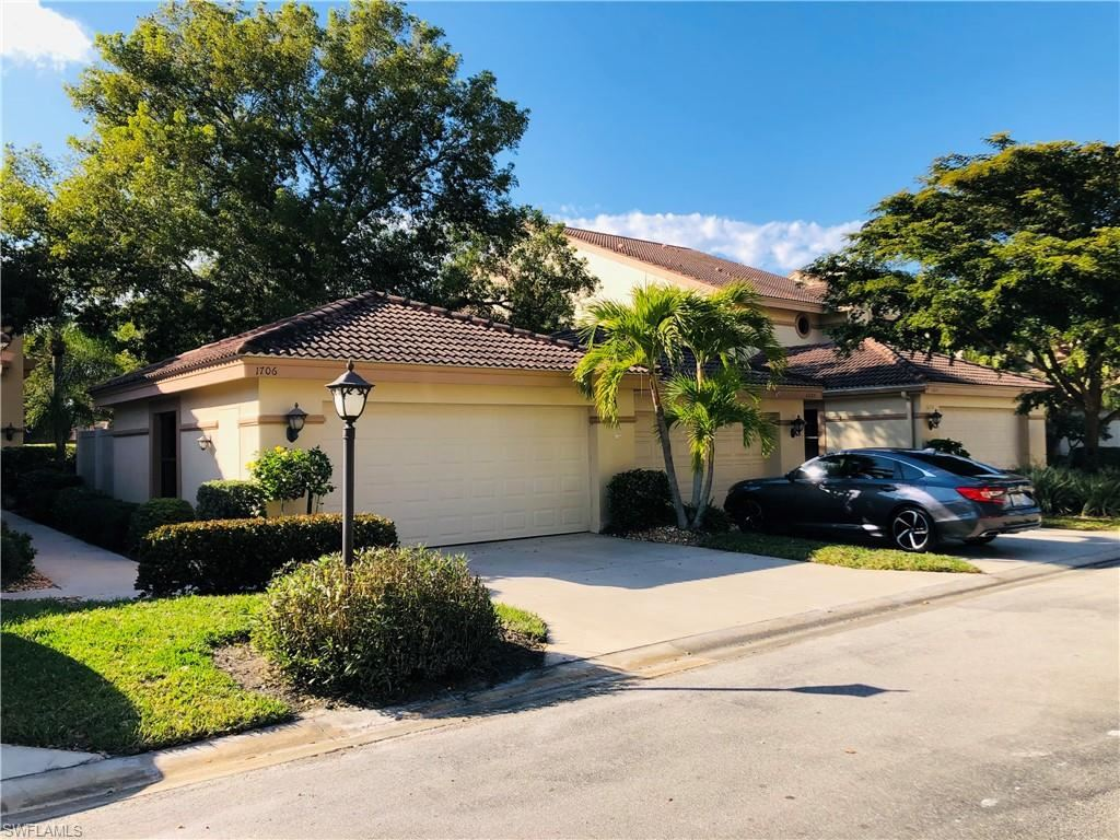 16330 FAIRWAY WOODS Drive #1706, Fort Myers, FL 33908 - #: 221005897