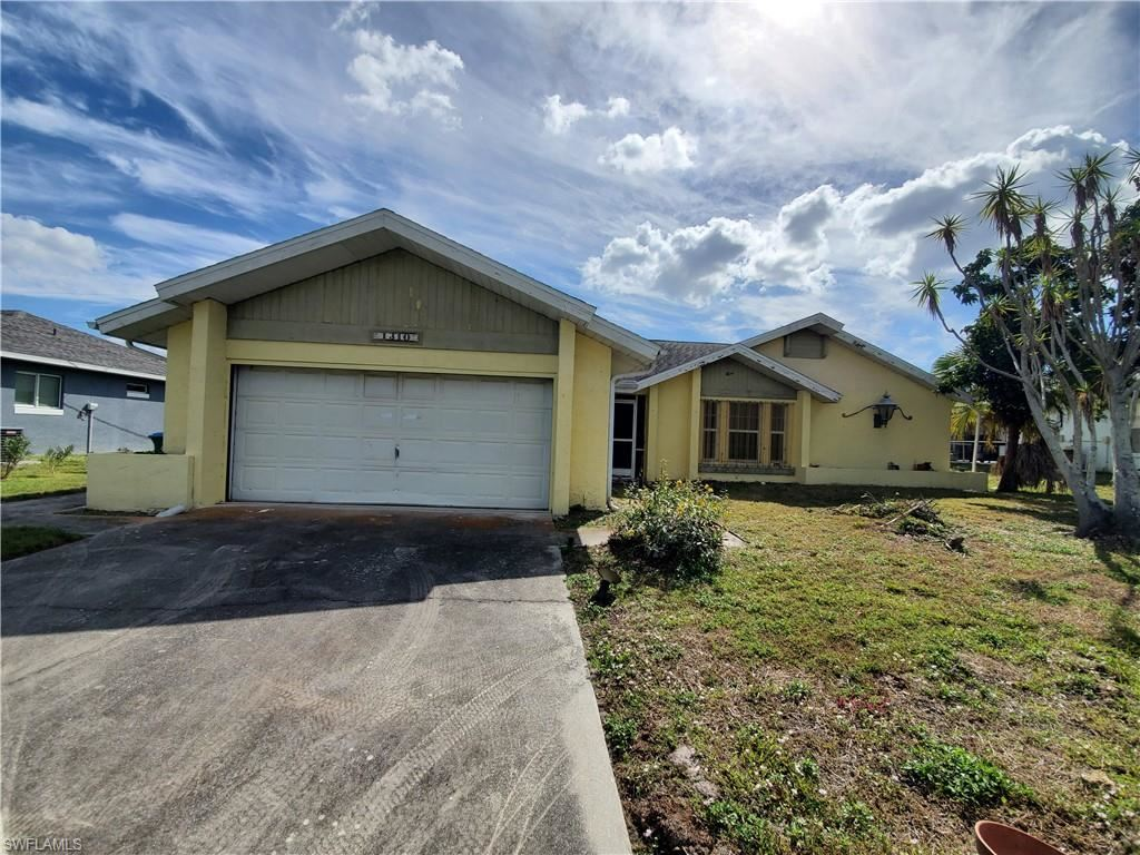 1310 SW 19th Lane, Cape Coral, FL 33991 - #: 221010897