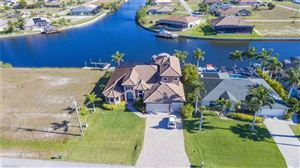 Photo of 3405 NW 9th TER, CAPE CORAL, FL 33993 (MLS # 219028898)