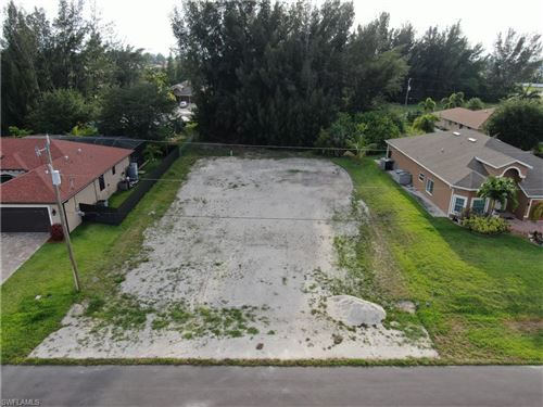 Photo of 130 SW 33rd Place, CAPE CORAL, FL 33991 (MLS # 220033898)
