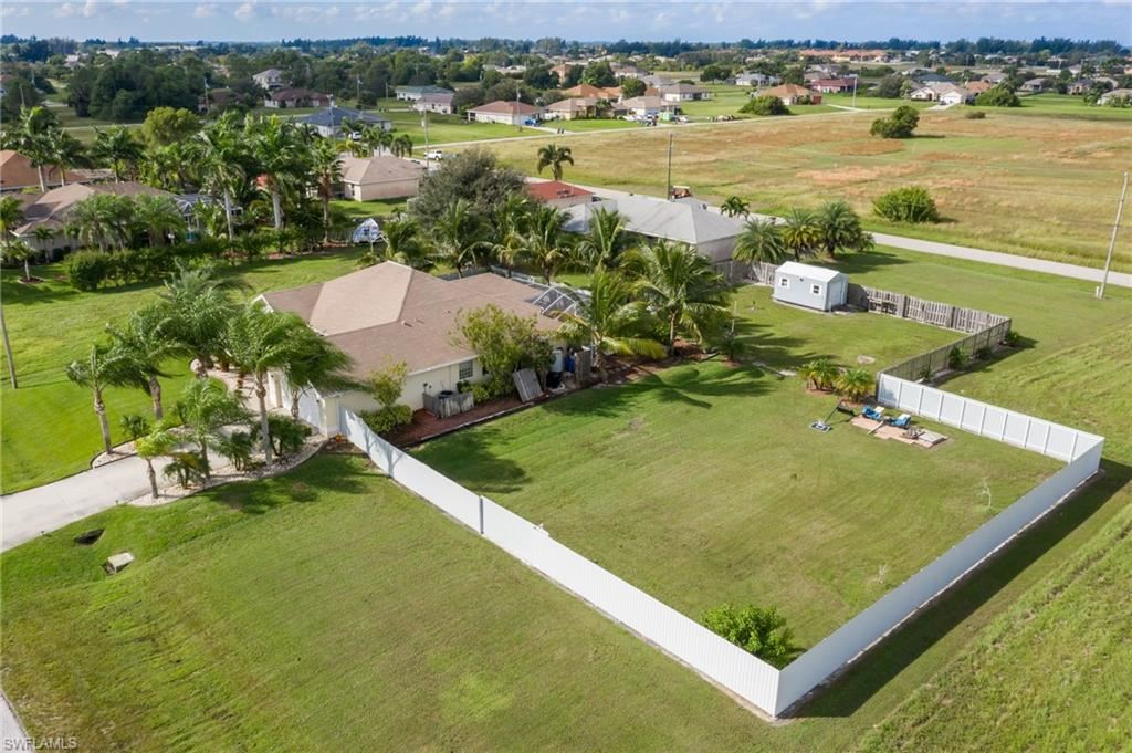 114 NW 27th Place, Cape Coral, FL 33993 - MLS#: 219069898