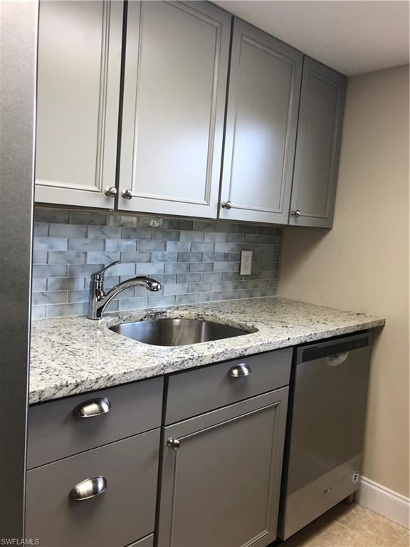 Photo of 5840 Vancouver Circle #4, FORT MYERS, FL 33907 (MLS # 221005898)