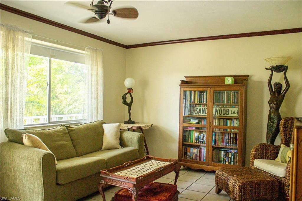 431 Van Buren Street #C7, Fort Myers, FL 33916 - #: 221021899