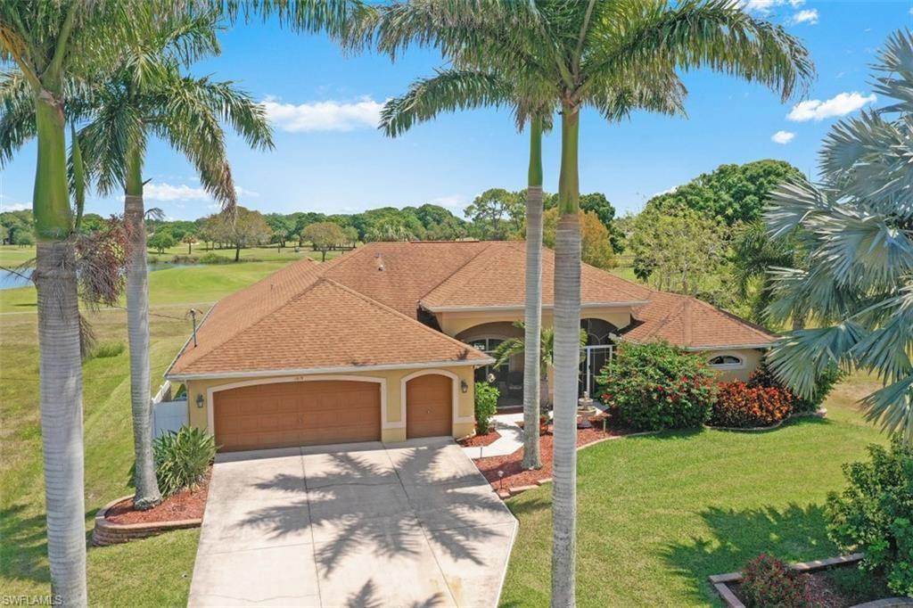 1619 NW 31st Avenue, Cape Coral, FL 33993 - #: 221026899