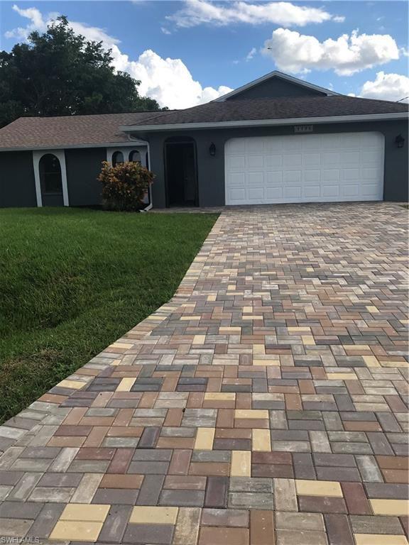 1424 SE 10th Terrace, Cape Coral, FL 33990 - #: 221071899