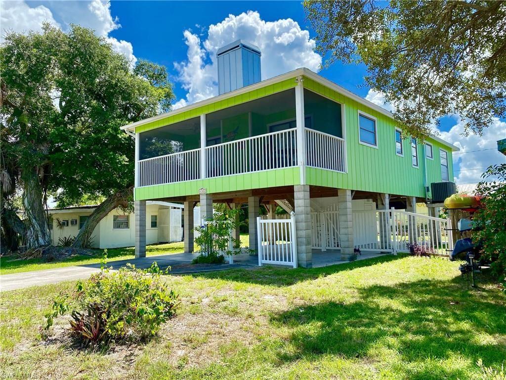 188 Washington Avenue, Fort Myers Beach, FL 33931 - #: 220050900