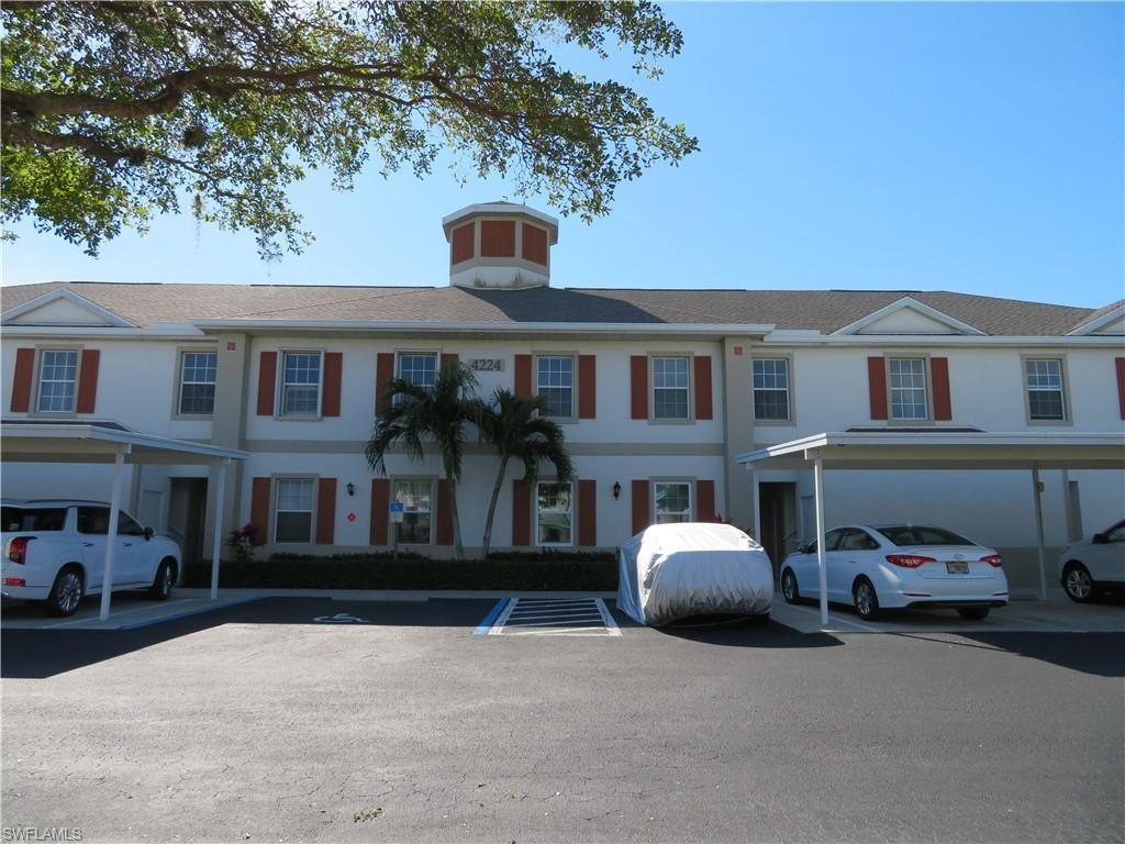 4224 Liron Avenue #203, Fort Myers, FL 33916 - #: 220081900