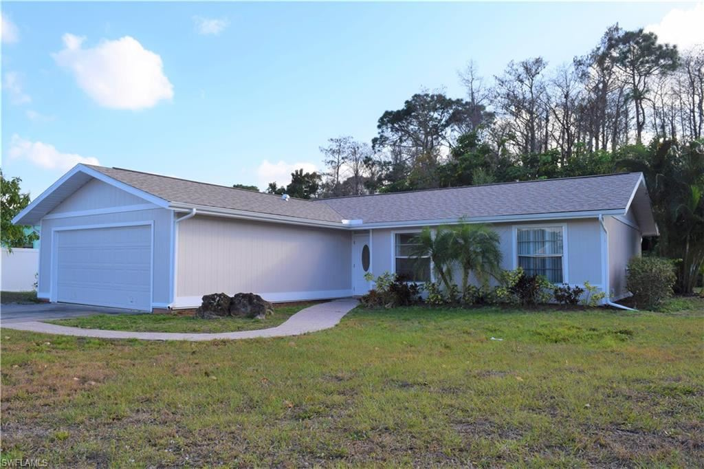 15714 Treasure Island Lane, Fort Myers, FL 33905 - #: 221008900
