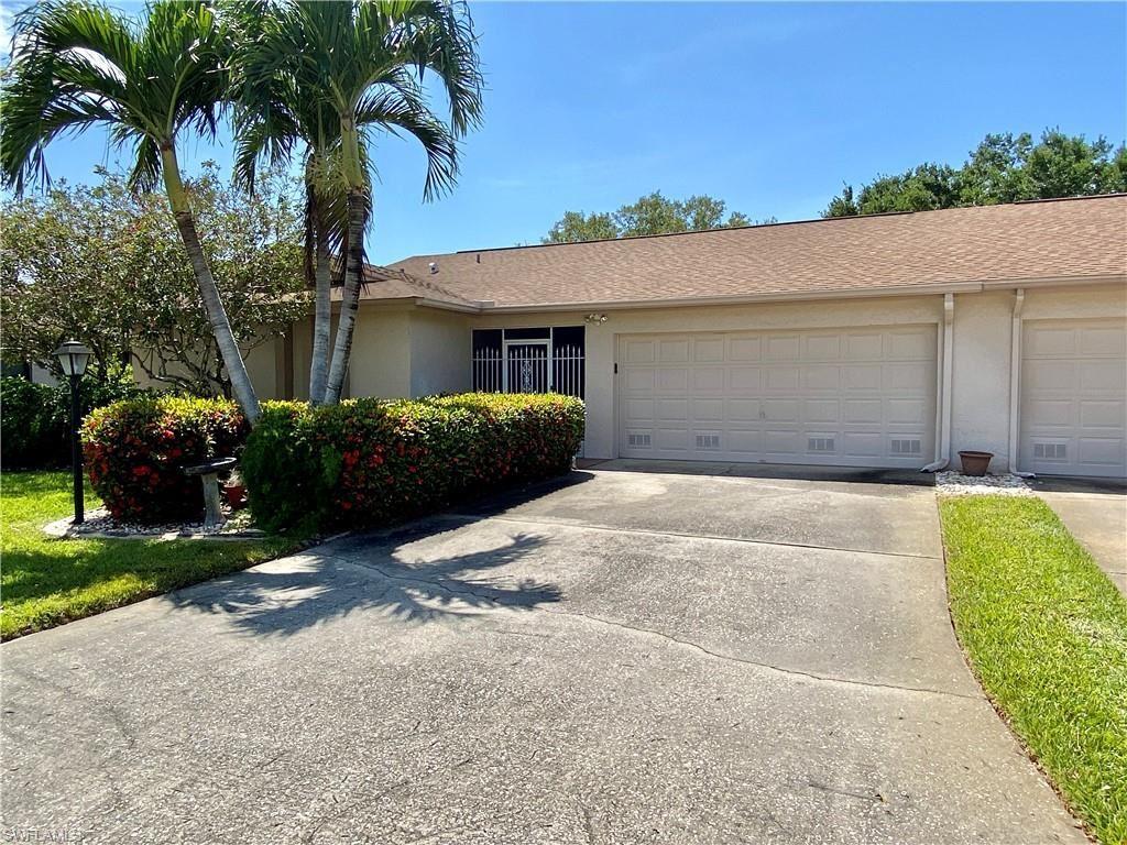 5661 Balkan Court, Fort Myers, FL 33919 - #: 221026900