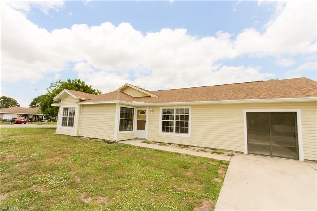 103 Jayside Lane, Lehigh Acres, FL 33936 - #: 221034900