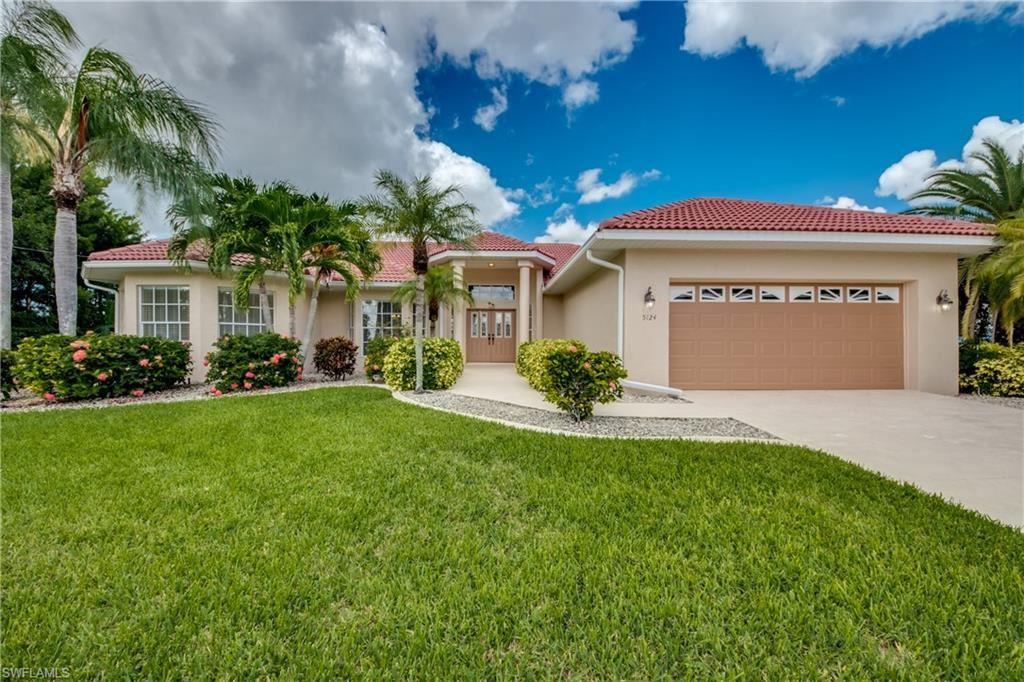 5124 SW 2nd Avenue, Cape Coral, FL 33914 - #: 220056901