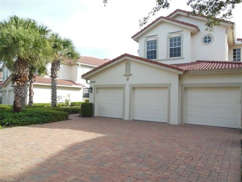 Photo of 16137 Mount Abbey Way #101, FORT MYERS, FL 33908 (MLS # 219075902)