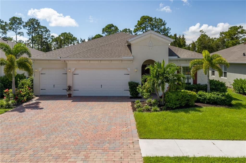 3125 Amadora Circle, Cape Coral, FL 33909 - #: 220057903