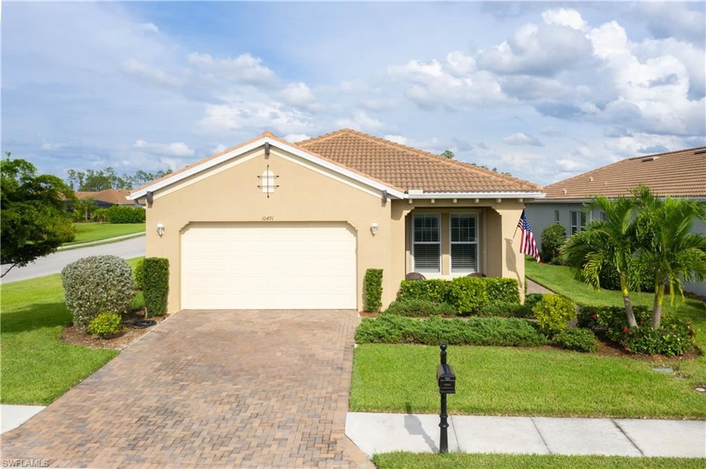 10491 Severino Lane, Fort Myers, FL 33913 - #: 220063903