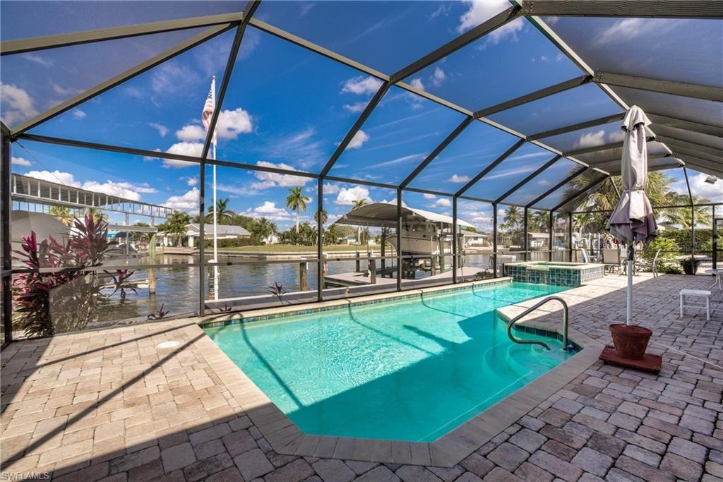 15 Fairview Boulevard, Fort Myers Beach, FL 33931 - #: 220075903