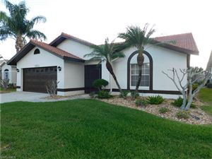 Photo of 16276 Kelly Woods Drive, FORT MYERS, FL 33908 (MLS # 219038905)