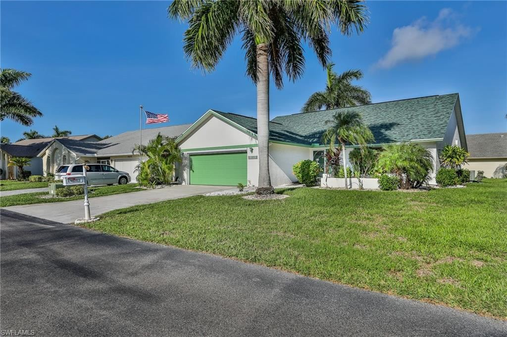 11083 Caravel Circle, Fort Myers, FL 33908 - #: 220054905