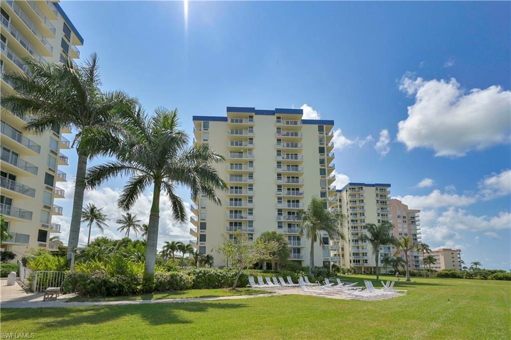 7330 Estero Boulevard #1008, Fort Myers Beach, FL 33931 - #: 221015905