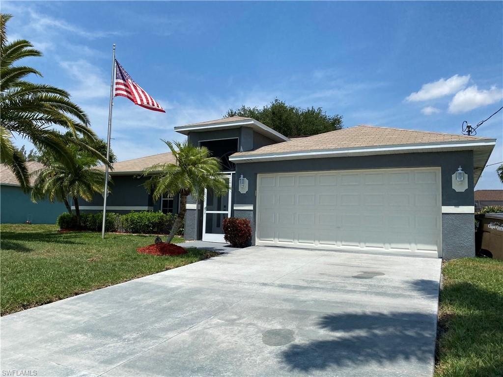 2123 SW 15th Terrace, Cape Coral, FL 33991 - #: 221028905