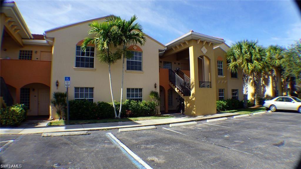 4154 Castilla Circle #206, Fort Myers, FL 33916 - #: 221074905