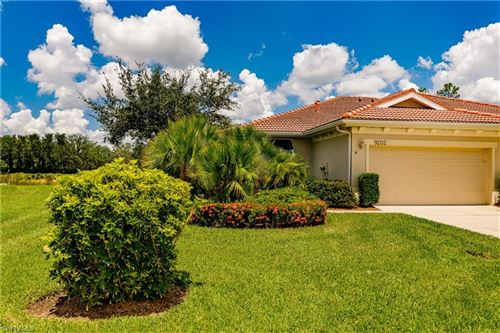 Photo of 9202 Aviano Drive, FORT MYERS, FL 33913 (MLS # 220048906)