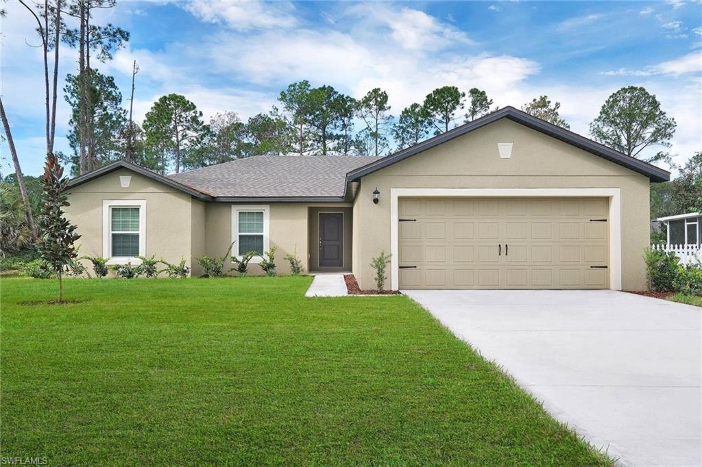 254 BLACKSTONE Drive, Fort Myers, FL 33913 - #: 220055906