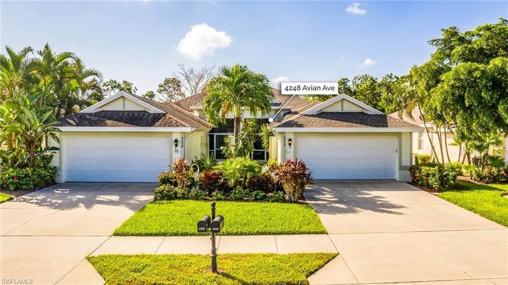 4248 Avian Avenue, Fort Myers, FL 33916 - #: 220066906