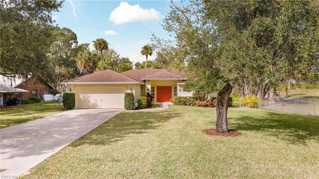 350 Caloosa Estates Drive, La Belle, FL 33935 - #: 221004906