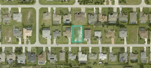 Photo of 2667 SW 32nd Street, CAPE CORAL, FL 33914 (MLS # 220059907)