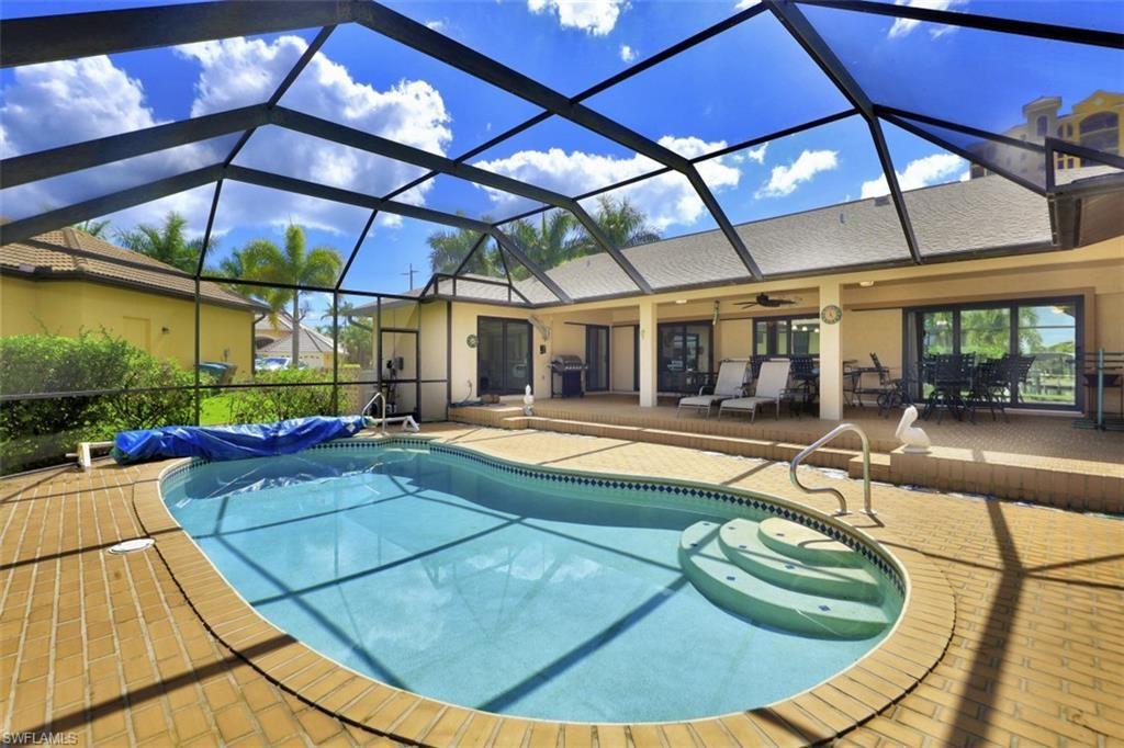 1533 SW 57th Terrace, Cape Coral, FL 33914 - MLS#: 220018907