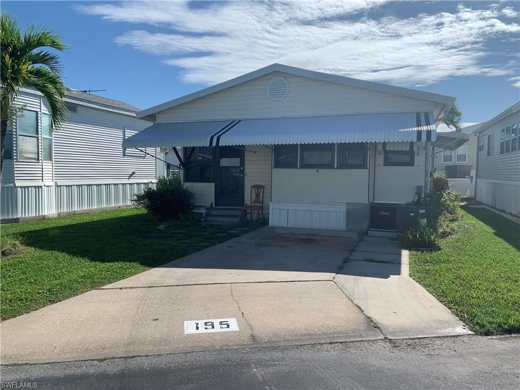 19681 Summerlin Road #195, Fort Myers, FL 33908 - #: 220067907
