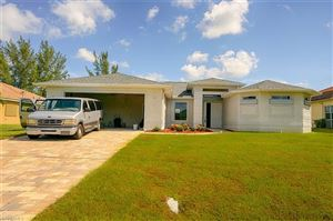 Photo of 235 SW 21st LN, CAPE CORAL, FL 33991 (MLS # 219051908)