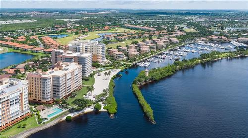 Photo of 14220 Royal Harbour Court #708, FORT MYERS, FL 33908 (MLS # 219053909)