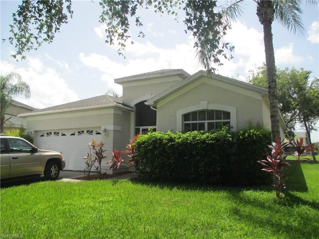 1756 Emerald Cove Circle, Cape Coral, FL 33991 - #: 220001909