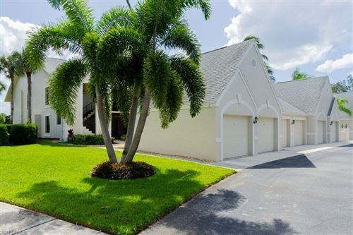 Photo of 16401 Kelly Woods Drive #141, FORT MYERS, FL 33908 (MLS # 219058910)