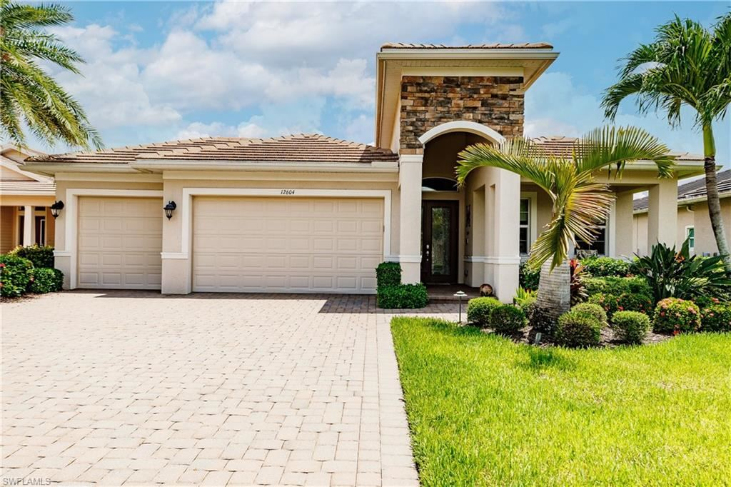 12604 Fairway Cove Court, Fort Myers, FL 33905 - #: 221053910