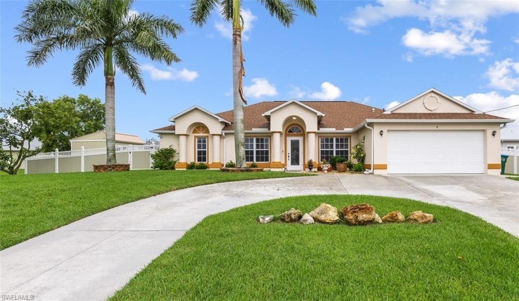 8 NW 36th Avenue, Cape Coral, FL 33993 - #: 221062910