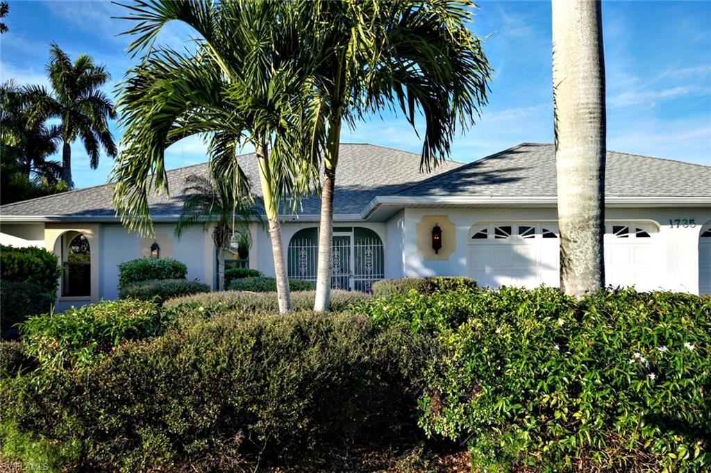1735 SE 44th Street, Cape Coral, FL 33904 - #: 219076911