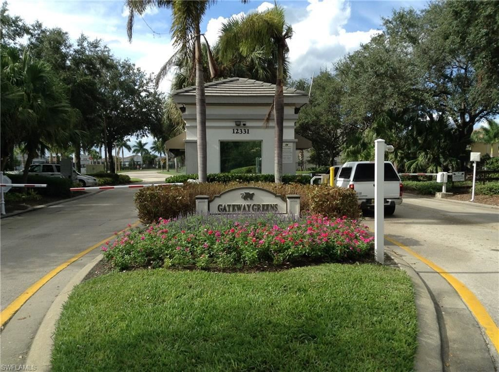 12070 Summergate Circle #101, Fort Myers, FL 33913 - #: 220067911