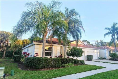 Photo of 7492 Berkshire Pines Drive, NAPLES, FL 34104 (MLS # 220002912)