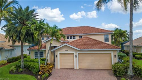 Photo of 14127 Reflection Lakes Drive, FORT MYERS, FL 33907 (MLS # 221031913)