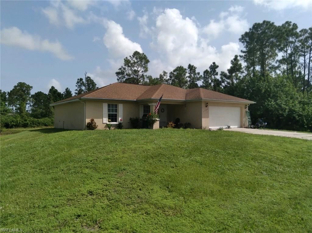 1133 Crocus Street, Lehigh Acres, FL 33974 - #: 220057913