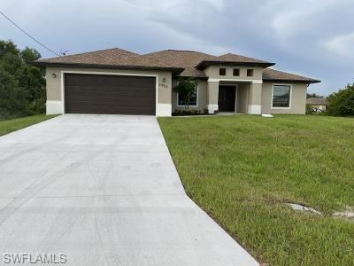 3208 2nd Street W, Lehigh Acres, FL 33971 - #: 220066914