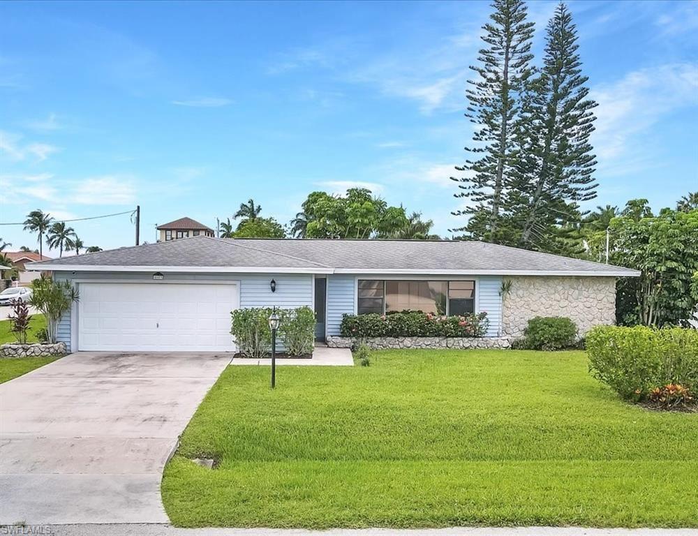 4603 SE 20th Avenue, Cape Coral, FL 33904 - #: 221051914
